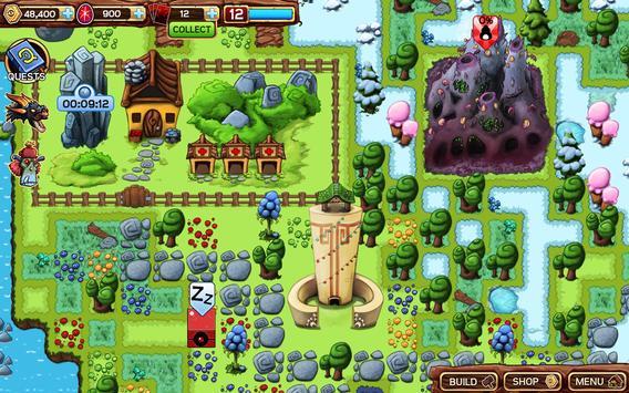 Terrapets screenshot 1