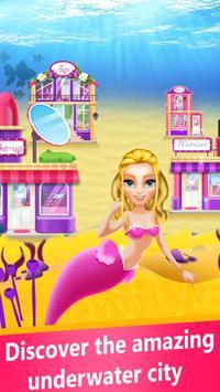 Magic Mermaid Makeover screenshot 10