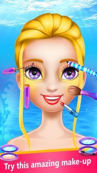 Magic Mermaid Makeover screenshot 12