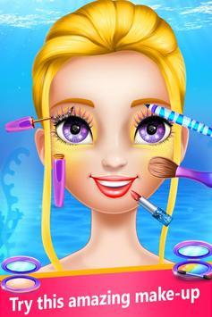Magic Mermaid Makeover screenshot 2