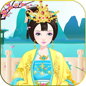 Dress Up World:Asian Beauty icon
