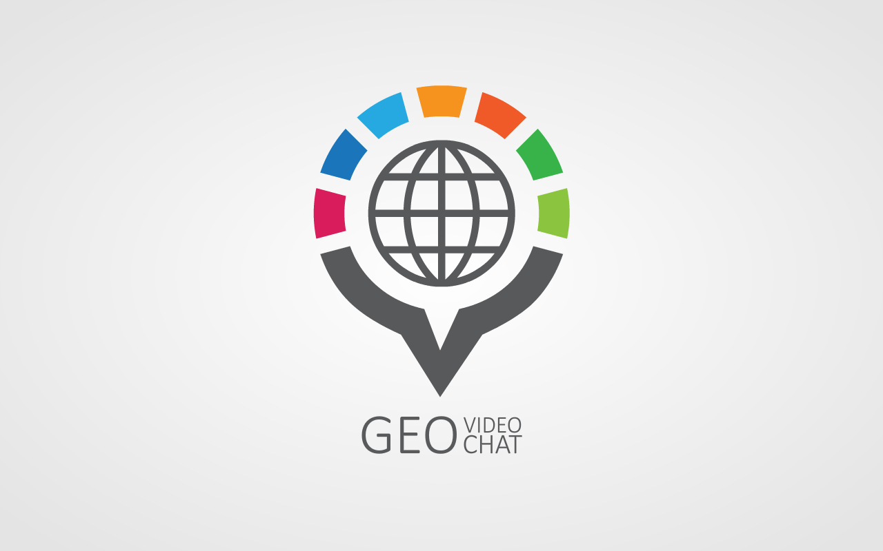 Geo Video Chat cho Android - Tải về APK