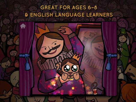 LookHear:Emperor's New Clothes apk screenshot