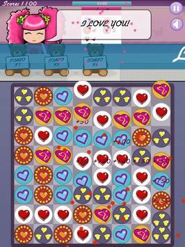 Love Factory - Match3 Dots apk screenshot