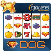 Diamond Dog - Caça Níquel icon