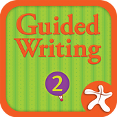 Guided Writing 2 icon