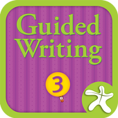 Guided Writing 3 icon