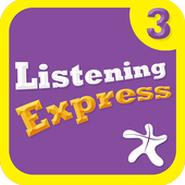 Listening Express 3 icon