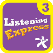 Listening Express 3 icon