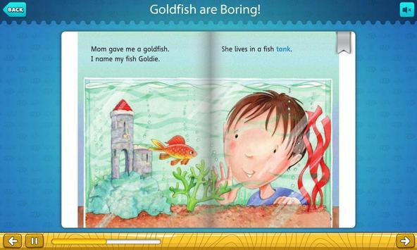 ReadingOceans apk screenshot