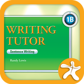 Writing Tutor 1B icon