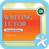 Writing Tutor 2A icon