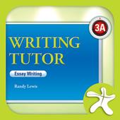 Writing Tutor 3A icon