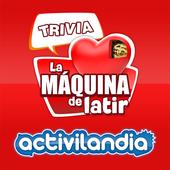 Trivia La Máquina de Latir icon