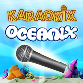 Karaokix Oceanix Portugal icon