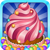 Cooking Cupcakes icon