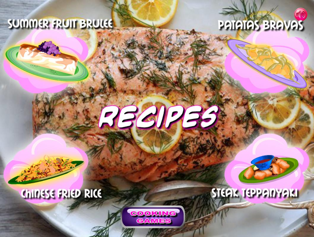 Cocina juegos rea comida for android apk download cocina juegos rea comida poster forumfinder Images