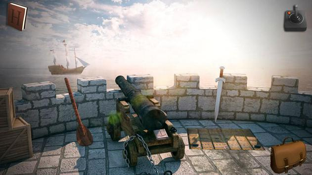 Old City Escape screenshot 1