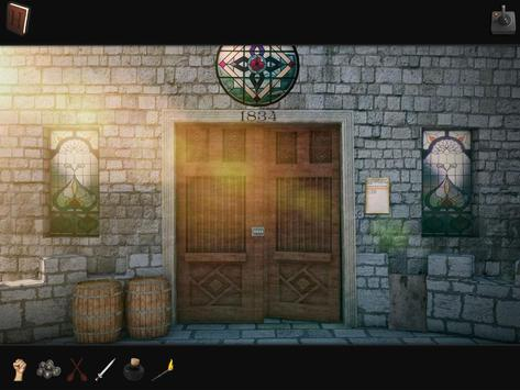 Old City Escape screenshot 7
