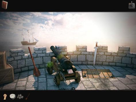 Old City Escape screenshot 6