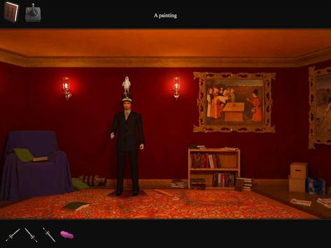 Magician's Escape apk screenshot
