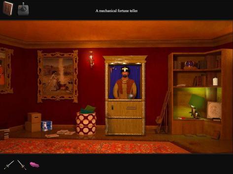 Magician's Escape screenshot 7