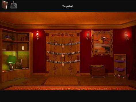 Magician's Escape screenshot 9
