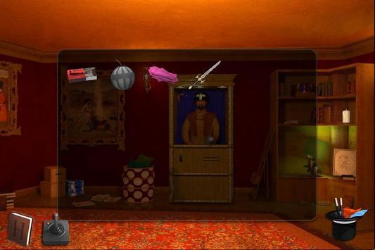Magician's Escape screenshot 2