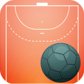 CoachIdeas - HandBall Tactics Board icon