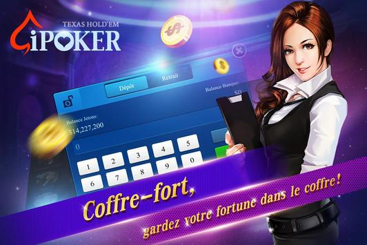Poker Pro.Fr apk screenshot