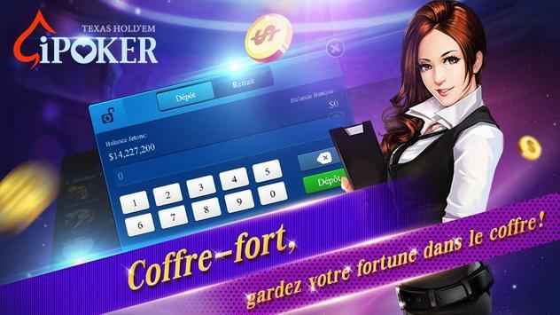 Poker Pro.Fr apk screenshot