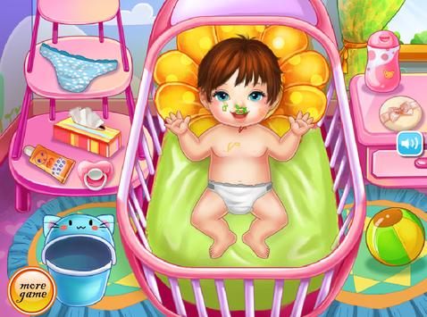 Cute Baby Care For Android Apk Download