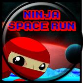 Ninja Space Run icon
