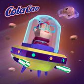 Cola Cao - Galaxy icon