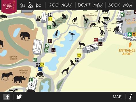 Colchester Zoo screenshot 5