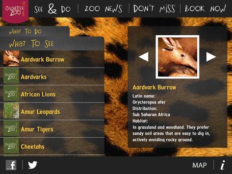 Colchester Zoo screenshot 2