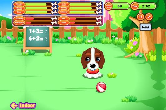 Baby Doggy Daycare screenshot 1