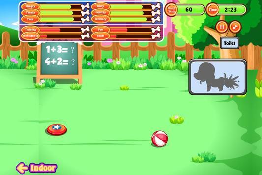 Baby Doggy Daycare screenshot 2