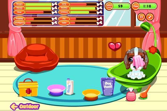 Baby Doggy Daycare screenshot 3