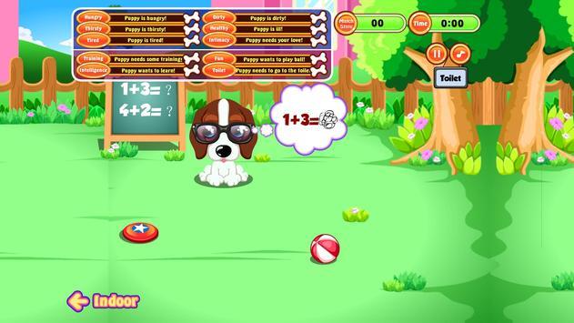 Baby Doggy Daycare screenshot 4