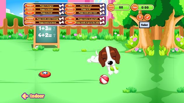 Baby Doggy Daycare screenshot 5