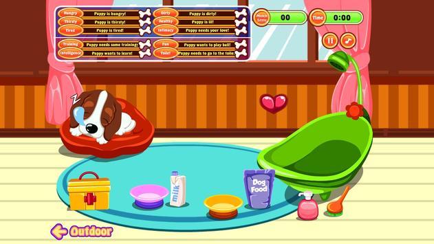 Baby Doggy Daycare screenshot 6