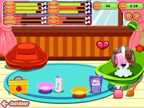 Baby Doggy Daycare screenshot 7