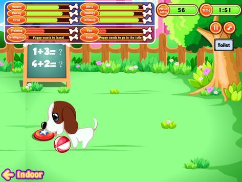 Baby Doggy Daycare screenshot 8