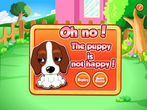 Baby Doggy Daycare screenshot 9