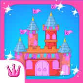 Baby Dream Castle icon