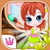 Fairy Tree House icon