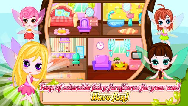 Fairy Tree House screenshot 7