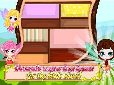 Fairy Tree House screenshot 9