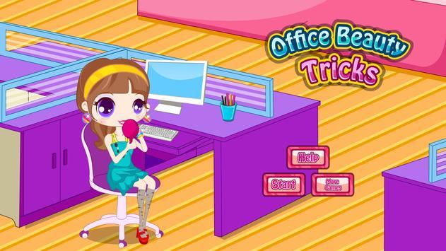 Office Beauty Tricks screenshot 4